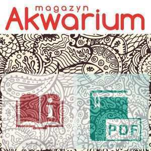 Magazyn Akwarium prenumerata