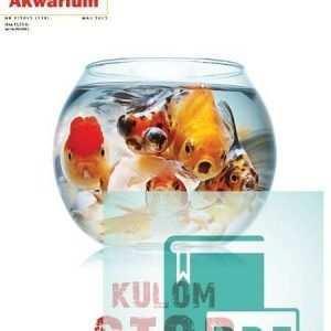 Okładka Magazyn Akwarium czasopismo 5/2012