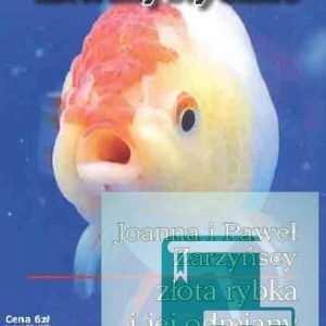 Złota rybka i jej odmiany