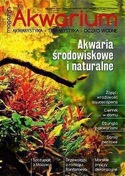 Magazyn Akwarium czasopismo