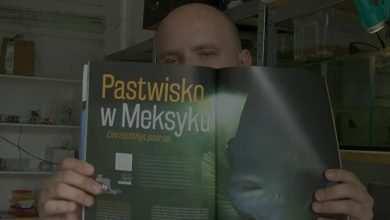 Photo of O Magazynie Akwarium opowiada Bartosz Strzała (Exotic Hobby)