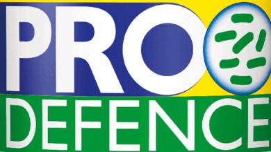 Photo of TROPICAL wprowadza nową linię pokarmów Pro Defence z dodatkiem probiotyku.