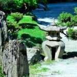 Harmonia i minimalizm, czyli oczko wodne w stylu japońskim. Fot. Paweł Czapczyk. Magazyn Akwarium czasopismo