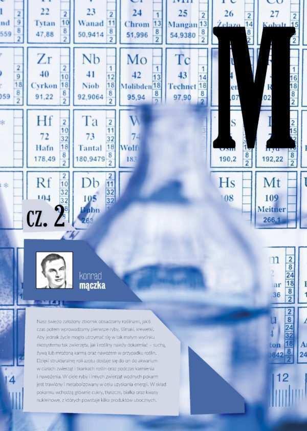 chemia wody
