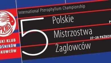Photo of 5. Międzynarodowe Mistrzostwa Żaglowców w Poznaniu