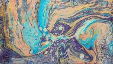 Photo of Jakie farby do malowania tła akwariowego?