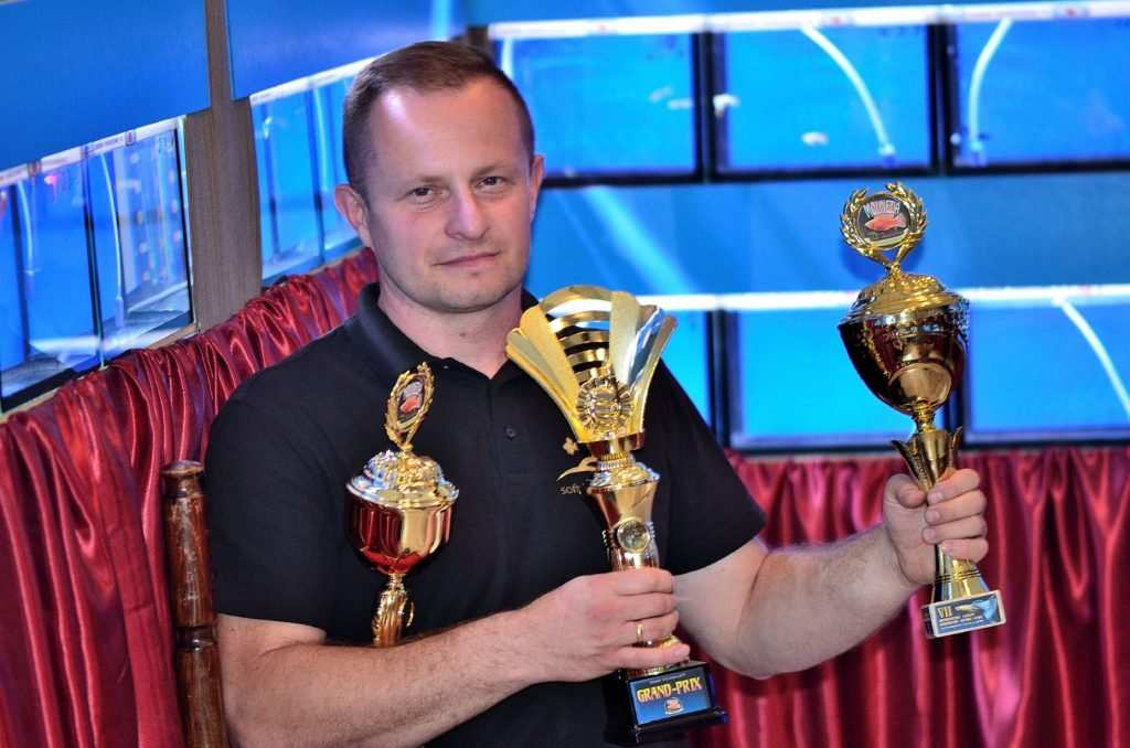 mistrzostwa gupików
