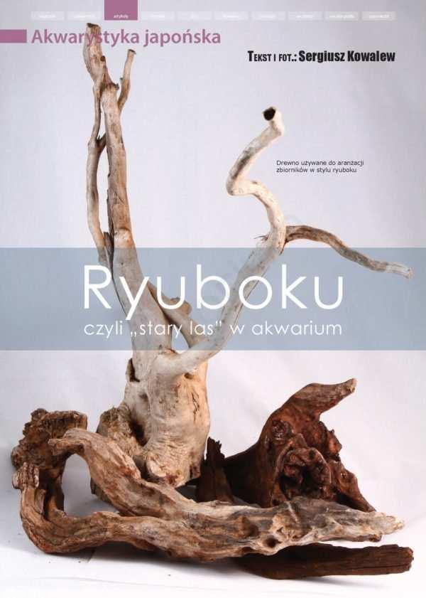 ryuboku