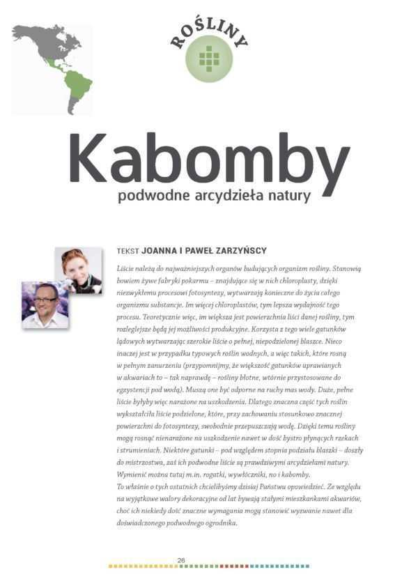 kabomby