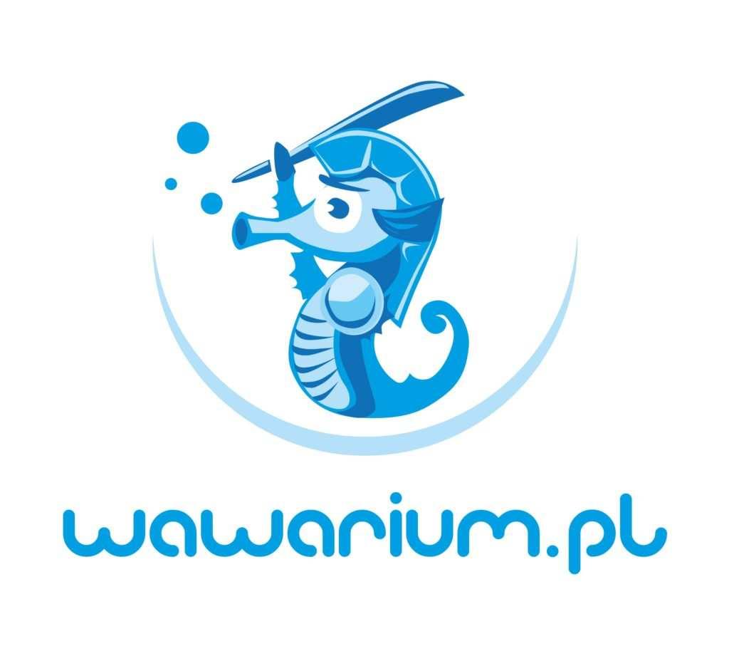 Logotyp Wawarium.pl