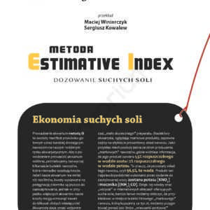 Estimative Index