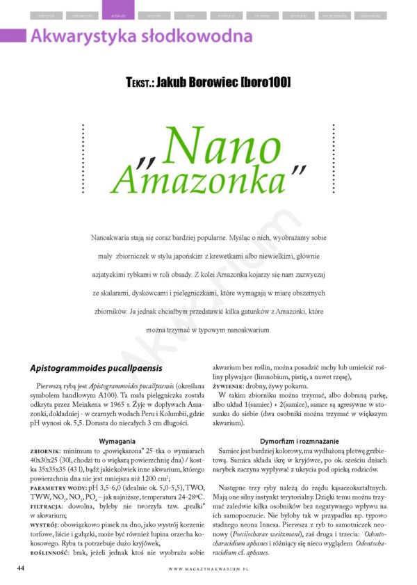 nanoakwarium