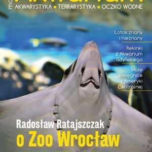 Magazyn Akwarium czasopismo 5/2019 177