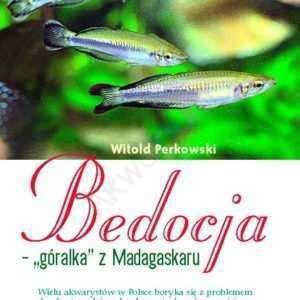 ryby akwariowe Madagaskar