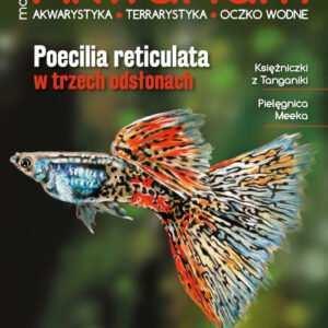 Magazyn Akwarium czasopismo 1/2020