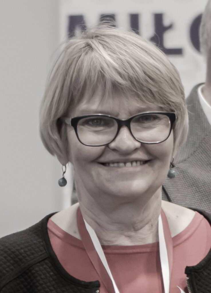 Maria Kociolkowska