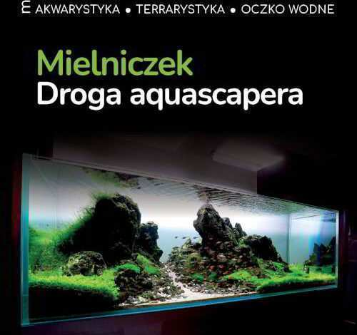 Magazyn Akwarium czasopismo 2/2021