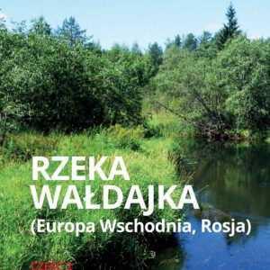 ryby rzeki Wałdajki